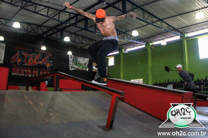 """Fotos da Superliga Skateboard 2017 """"A Toca Skate Plaza"""" em São Vicente/SP - (Clique e Compartilhe)"""
