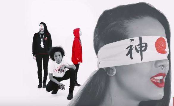"""Rapper Yannick Hara """"Afro Samurai"""" Lança Clipe do Single """"Luto por Você"""" - (Clique e Compartilhe)"""