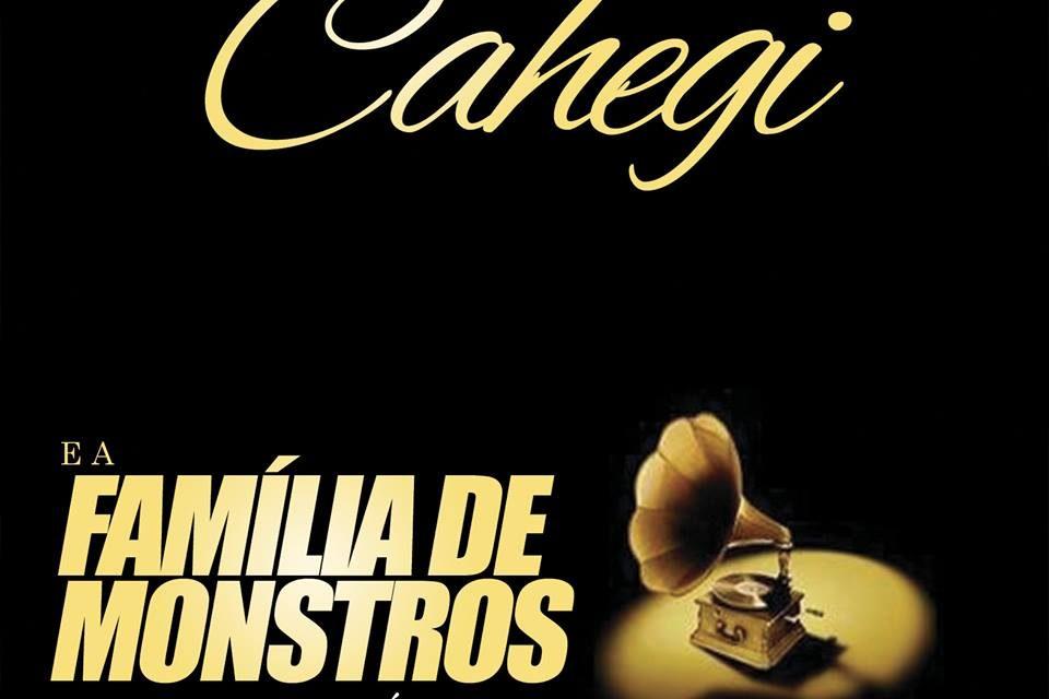 """Confira a MixTape do Rapper Giovanni Cahegi Intitulada """"Cahegi e a Família de Monstros"""" 3º Edição - (Clique e Compartilhe)"""