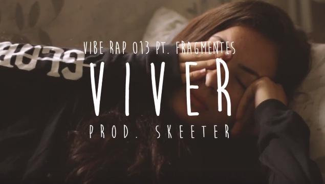 "Confira o Novo Clipe do Grupo Vibe Rap 013 - ""Viver"" Pt. Fragmentes - (Clique e Compartilhe)"
