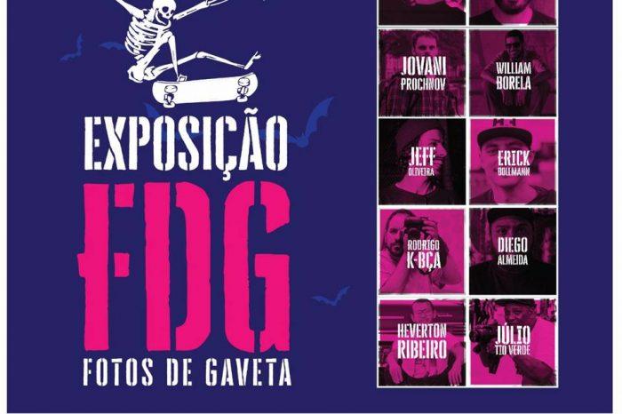 Projeto Fotos de Gaveta na Casa do Massagista em São Paulo - (Clique e Compartilhe)