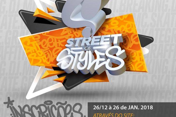 7° Edição do Street of Styles - Encontro Internacional de Graffiti em Curitiba/PR - (Clique e Compartilhe)