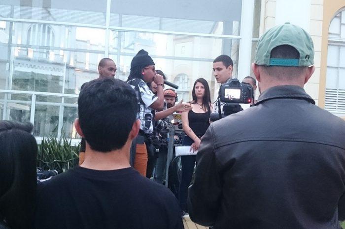 """Colisão Hip Hop Apresenta Batalha De MC's """"Edição #045"""" em Itajaí/SC – (Clique e Compartilhe)"""