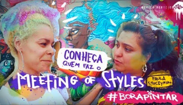 Conheça o Meeting Of Styles Brasil e a Produção do Evento - (Clique e Compartilhe)