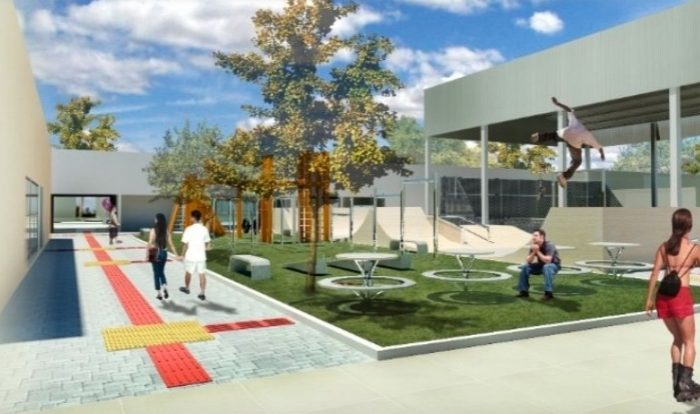 Cubatão Inaugurará 1º Centro de Artes e Esportes Unificados da Baixada Santista - (Clique e Compartilhe)