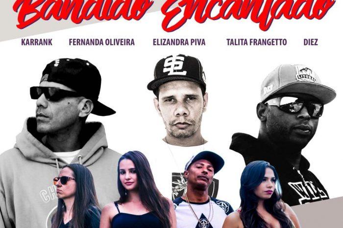"""Confira o Novo Vídeo Clipe do Grupo Dissparuz """"Bandido Encantado"""" - (Clique e Compartilhe)"""