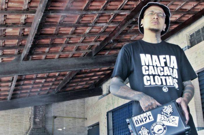 """Portal OH2C Apresenta o Rapper Gabriel 712 aka """"Poeta Sujo"""" - (Clique e Compartilhe)"""