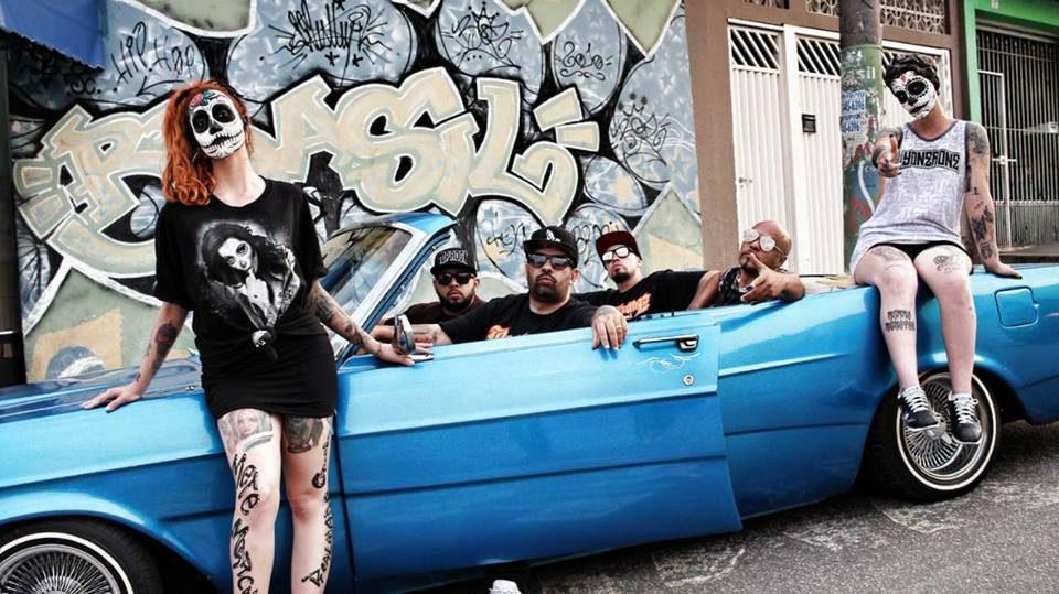 "Confira o Novo Vídeo Clipe do Grupo Realidade Cruel ""Mete Marcha"" Feat Mano Axé Imperador – (Clique e Compartilhe)"