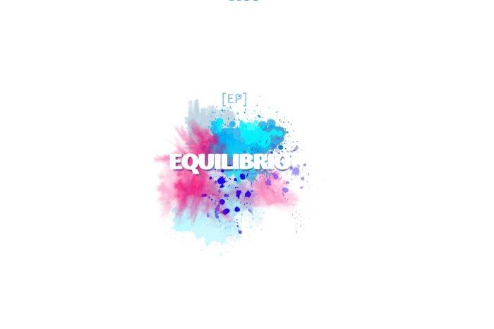 """Confira o Novo EP do Rapper JP Bigg Intitulado """"Equilíbrio"""" - (Clique e Compartilhe)"""
