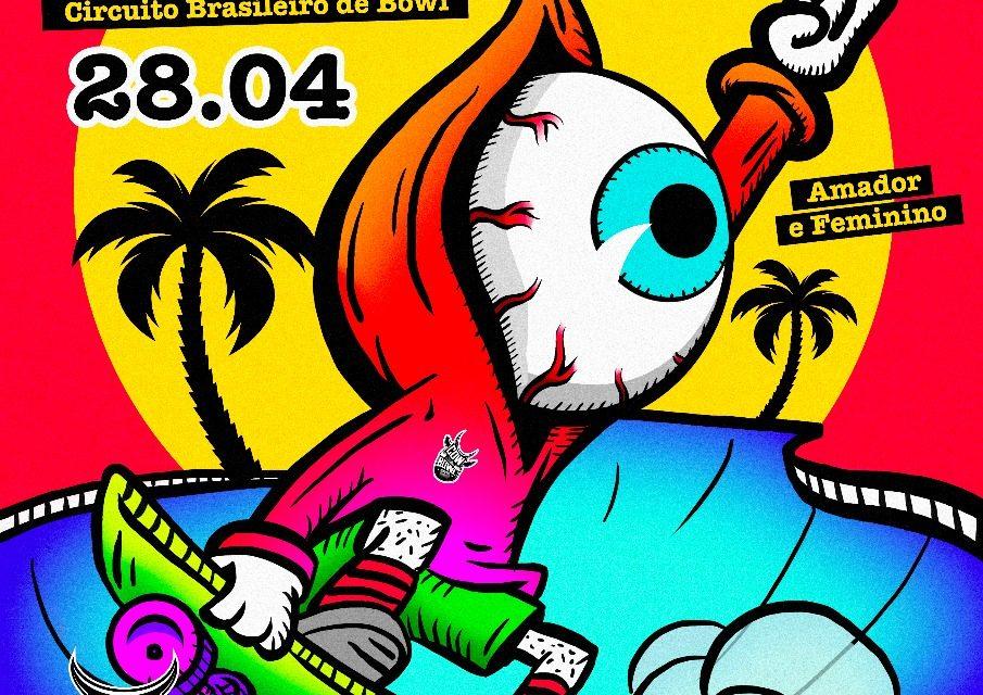 """Drop Dead Apresenta """"Cowbowl AM"""" Circuito Brasileiro de Bowl - (Clique e Compartilhe)"""