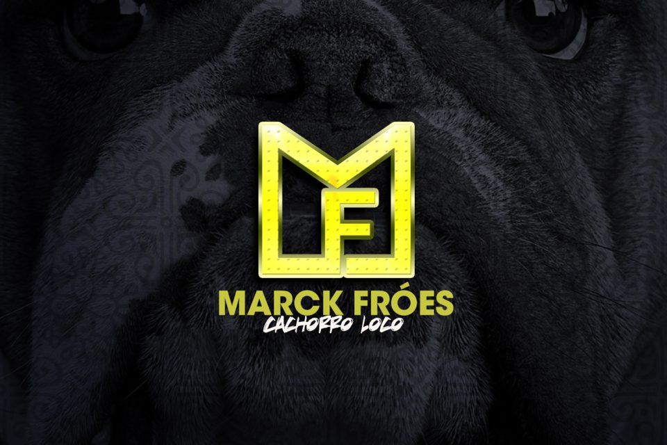 Rapper Baiano Marck Froes Lança seu Primeiro CD solo em Parceria com a Ibotirama Records - (Clique e Compartilhe)