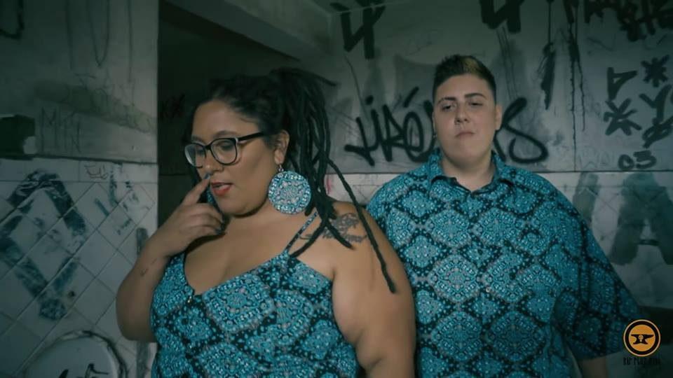 Nave Cultural Apresenta Rolê das Minas no Bar do Tonhão em Santos/SP - (Clique e Compartilhe)