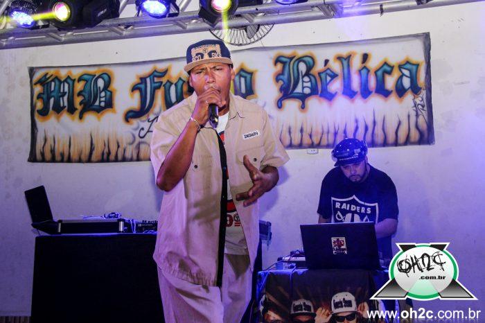 Fotos da Festa de Aniversário do Rapper MB – Fusão Bélica e Convidados em São Vicente/SP - (Clique e Compartilhe)