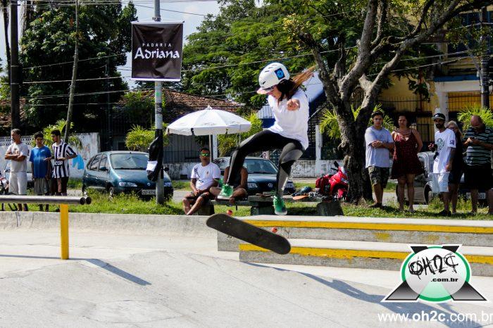Fotos da 1ª Etapa da 18º Edição do Circuito Avera de Skate Vicentino - (Clique e Compartilhe)