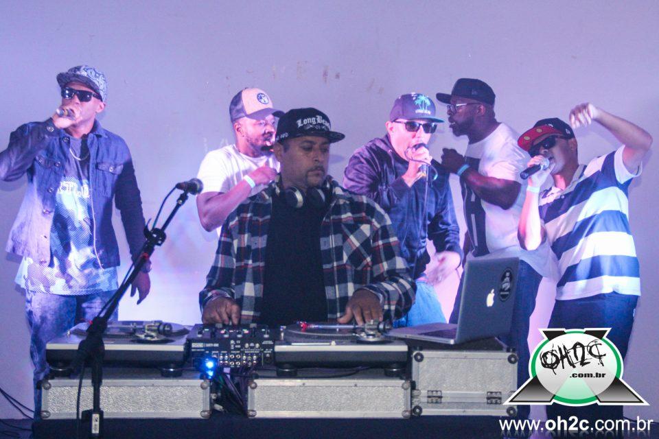 Fotos da Festa de Lançamento do Terceiro CD do Grupo Sacerdotes Mc's em São Vicente/SP - (Clique e Compartilhe)