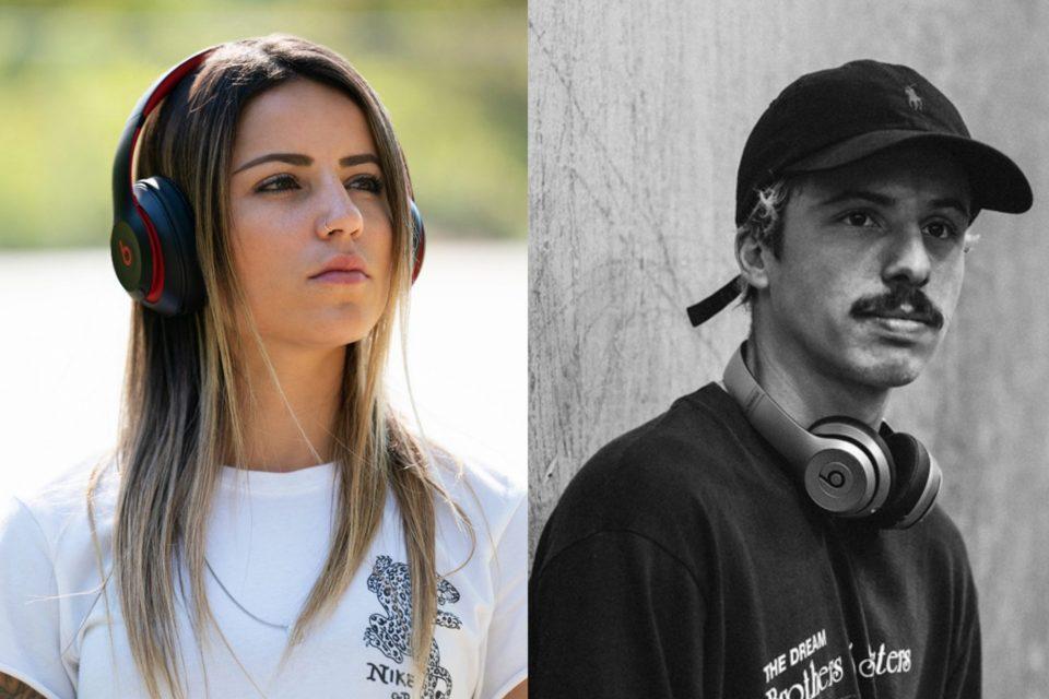 Campanha Global com Letícia Bufoni e Luan Oliveira - (Clique e Compartilhe)