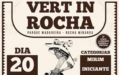 1º Etapa do Circuito Carioca de Vertical 2018 no Parque Madureira no Rio de Janeiro - (Clique e Compartilhe)
