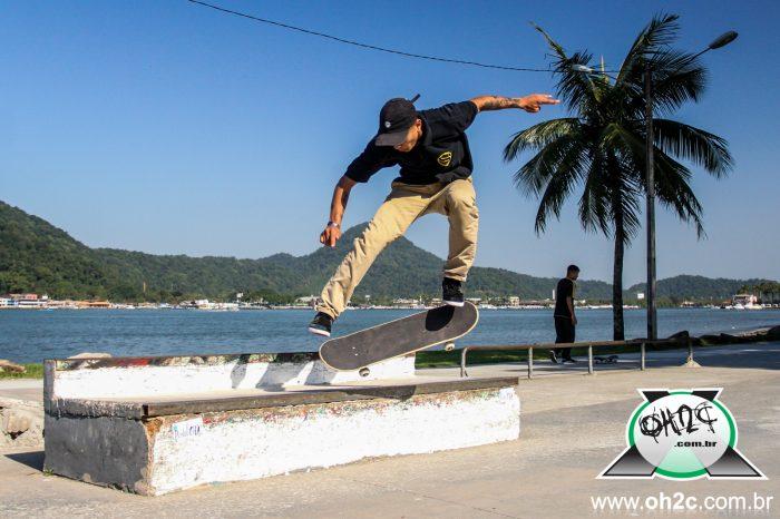 """Gabryel Aguilar Conquista o """"Go Skate Day da Street Japan 2018"""" em São Vicente/SP - (Clique e Compartilhe)"""
