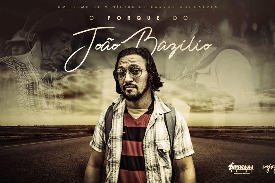 """O Rapper João Bazilio em Parceria com Enjoy The Ride Company lança Vídeo Clipe da Música """"O Porquê do João Bazilio"""" - (Clique e Compartilhe)"""