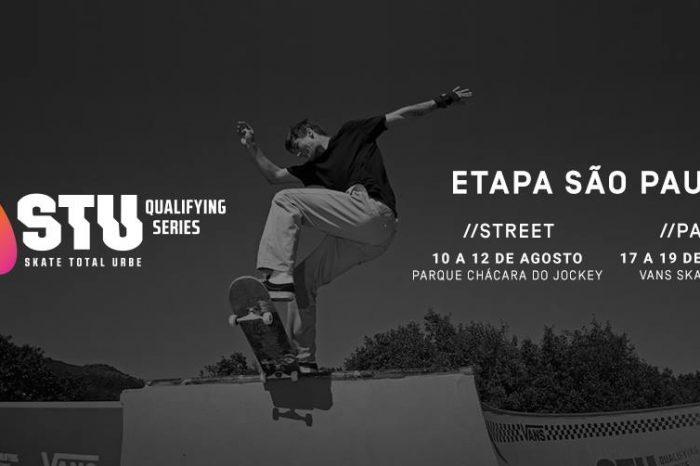"""O Principal Circuito de Skate do Brasil """"Oi STU QS"""" chega a São Paulo - (Clique e Compartilhe)"""