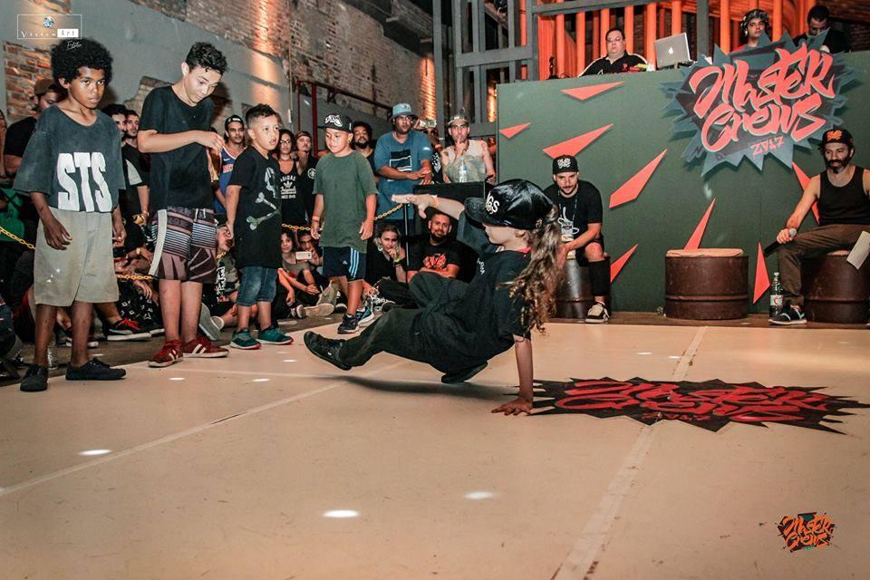 Crianças Representam o Brasil na Porto World Battle na Europa em 2019 - (Clique e Compartilhe)