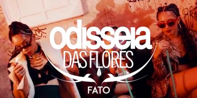 """Confira o Novo Vídeo Clipe do Grupo Odisseia das Flores """"Fato"""" – (Clique e Compartilhe)"""