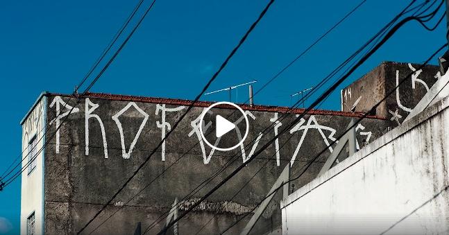 O Antropólogo da Unifesp Alexandre Pereira fala sobre o Movimento de Pichação em São Paulo - (Clique e Compartilhe)