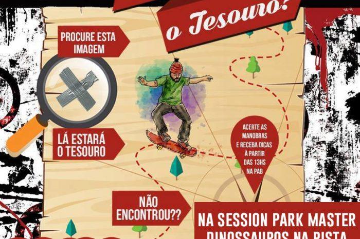 """Onde Está o Tesouro ?!? Em Ferraz de Vasconcelos """"Parte 2"""" - (Clique e Compartilhe)"""
