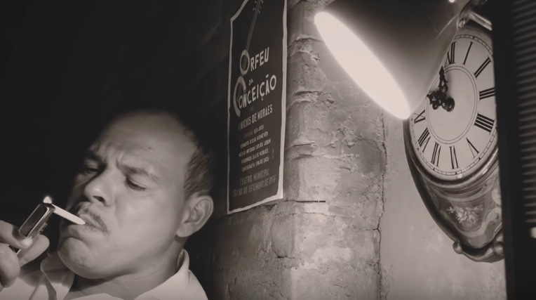"Confira o Vídeo Clipe do Grupo ENXAME ""Bem Amigos"" – Portal OH2C"