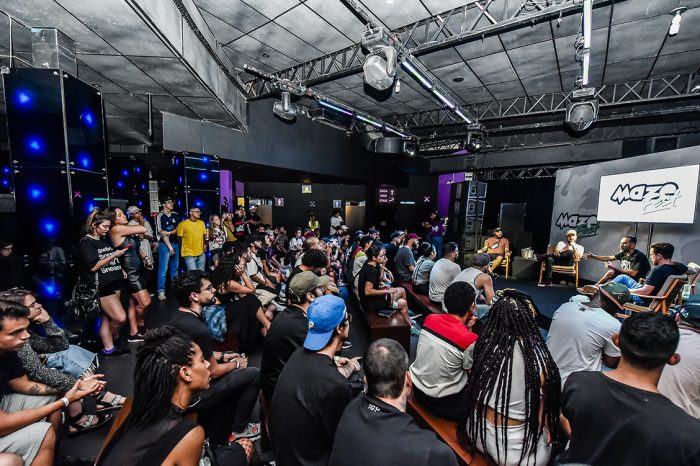 """Maze Anuncia 2º Edição do """"Maze Fest"""" no Expo Center Norte em São Paulo/SP - (Clique e Compartilhe)"""