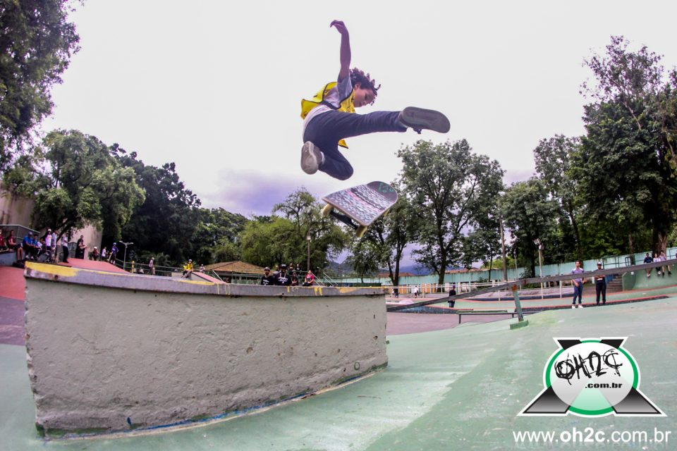 Fotos do Primeiro Skate Time Festival Realizado no Parque Anilinas em Cubatão/SP - (Clique e Compartilhe)