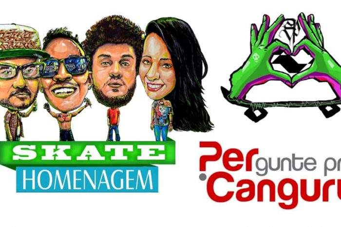 "Skate Homenagem SP 2018 no Canal do ""PERgunte pro CANGURU"" - Portal OH2C"