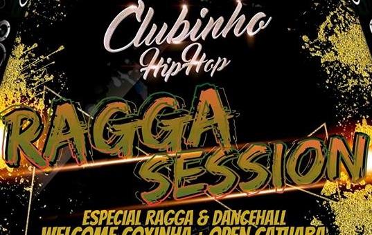 """Baile Bom - Hip Hop Party Apresenta """"Clubinho Hip Hop Ragga Session"""" - (Clique e Compartilhe)"""