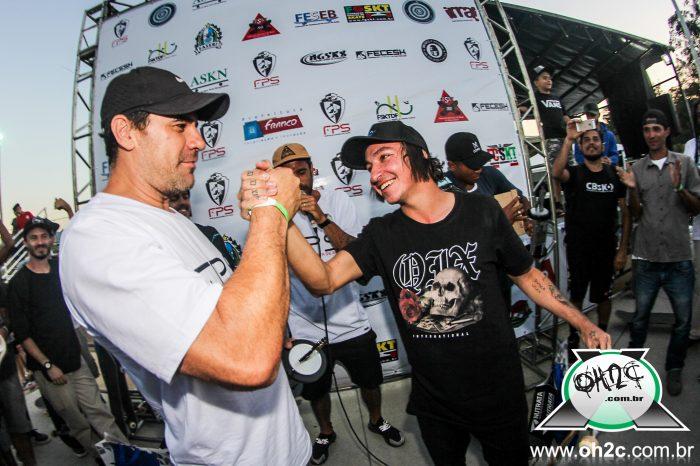 """Luiz Neto """"Amador 1"""" Conquista o Campeonato Brasileiro de Skate Street Amador 2018 – (Clique e Compartilhe)"""
