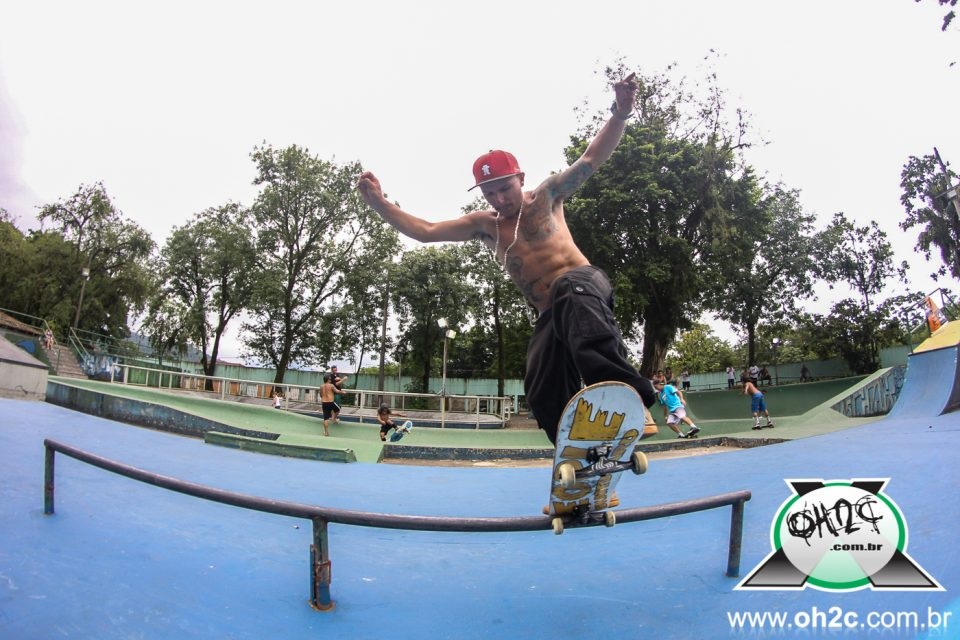 """Fotos da 2° Edição do King Of Park """"Campeonato de Skate – Street"""" - (Clique e Compartilhe)"""