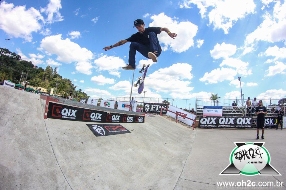Fotos da Final do Campeonato Brasileiro de Skate Street Amador 2018 - (Clique e Compartilhe)