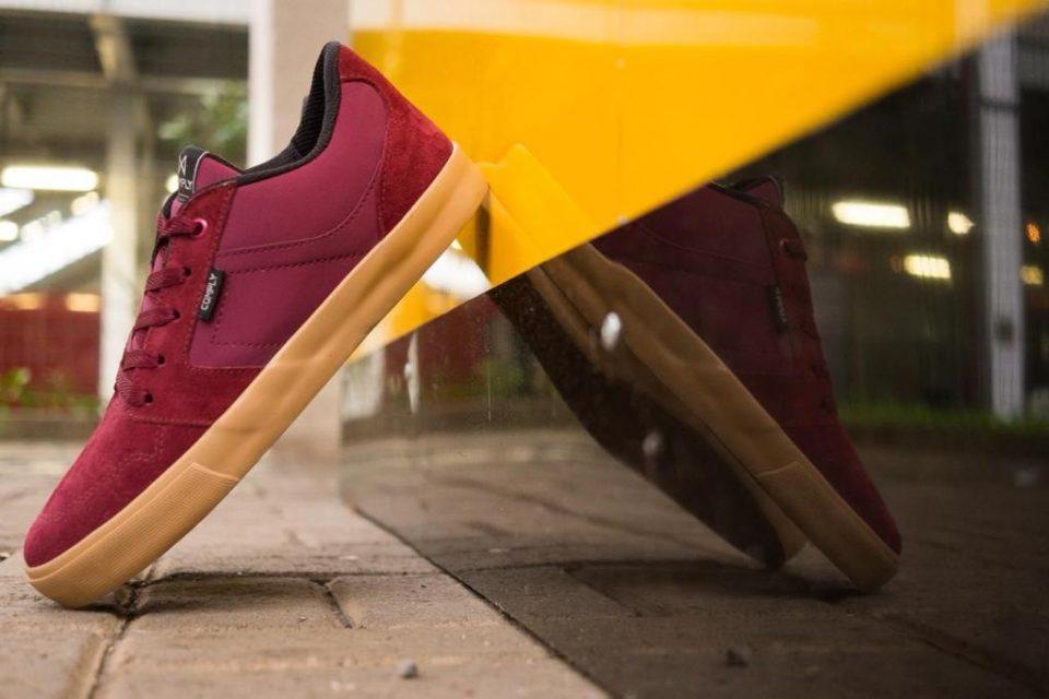 """Comply Footwear Apresenta o Modelo """"QUARTER"""" da Linha Premium - (Clique e Compartilhe)"""