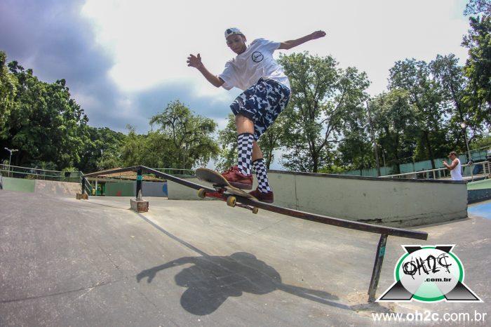 """Vídeo da 2° Edição do King Of Park """"Campeonato de Skate – Street"""" em Cubatão/SP - Portal OH2C"""