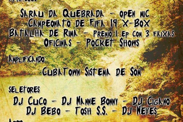 2º Festival Cultural do Pinhal do Miranda em Cubatão/SP - (Clique e Compartilhe)