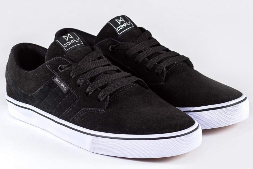 """Comply Footwear Apresenta o Modelo """"SOLD"""" do Skate ao Lifestyle - (Clique e Compartilhe)"""