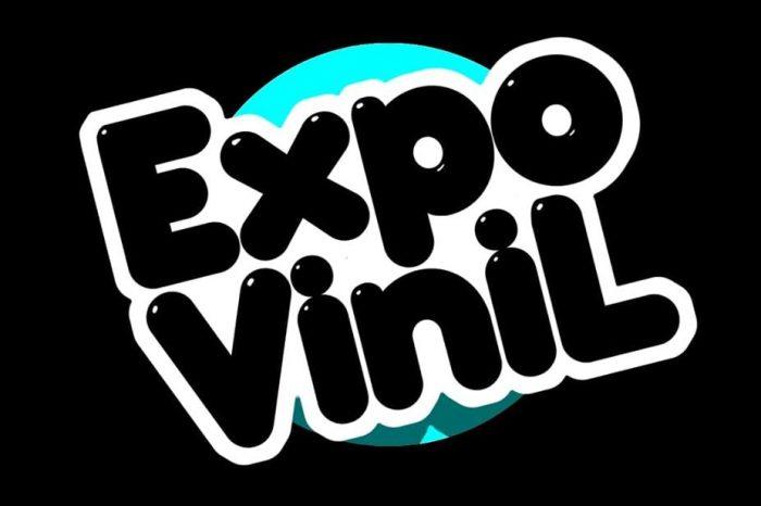 """PeriferiAtiva Apresenta 3° Edição da Exposição """"ExpoVinil"""" na Gats Play/SP - (Clique e Compartilhe)"""