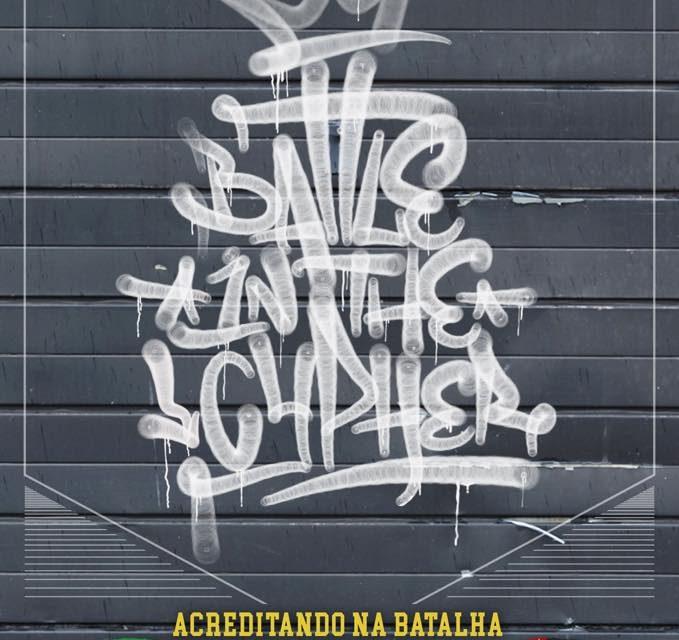 Battle In The Cypher na Casa do Hip Hop em Diadema/SP - (Clique e Compartilhe)
