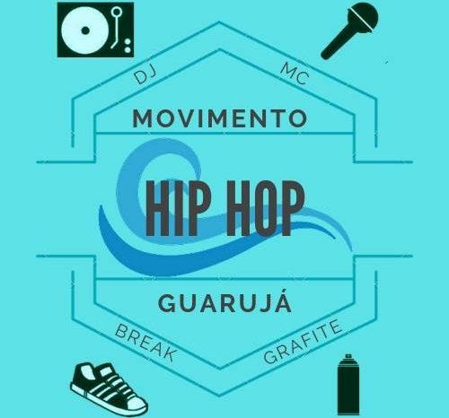 Encontro de Artes Urbanas em Homenagem ao Dia do Hip Hop da Cidade do Guarujá/SP - (Clique e Compartilhe)