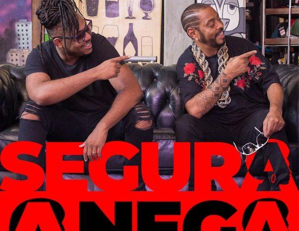 """Rapper Thaíde Lança Música """"Segura a Nega"""" com DJ Max nos Beatz - (Clique e Compartilhe)"""