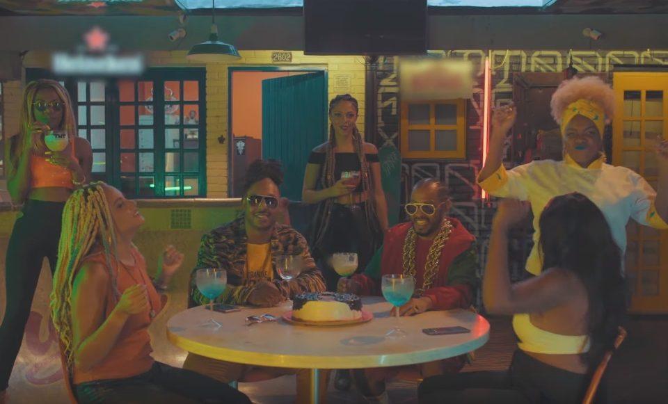 """Rapper Thaíde lança Videoclipe de """"Segura a Nega"""" com DJ Max nos Beatz - Portal OH2C"""