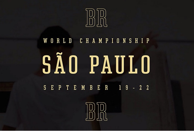 Campeonato Mundial WS / SLS 2019 em São Paulo/SP - Portal OH2C