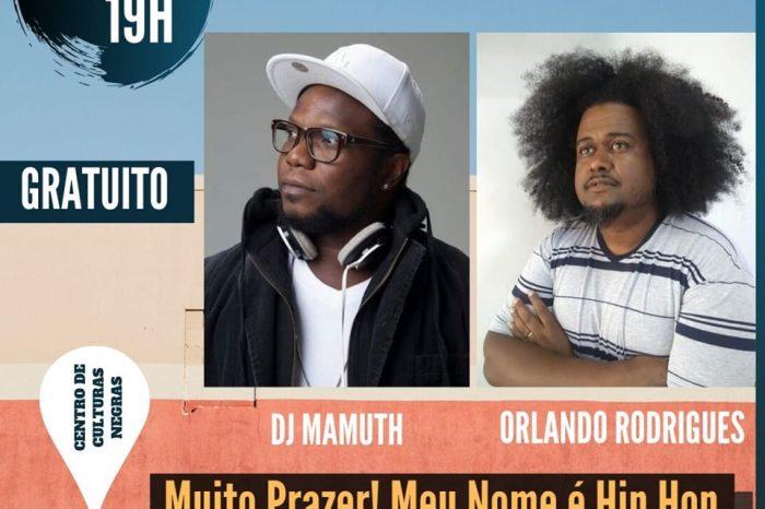 Papo Reto, Sociedade e Cultura com Dj Mamuth e Orlando Rodrigues - Portal OH2C