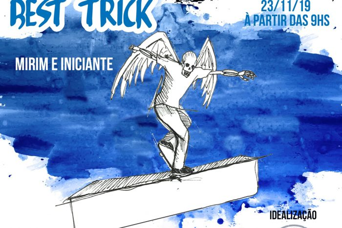 Best Trick Campeonatos de Skate & Skate Desconstruído - Portal OH2C