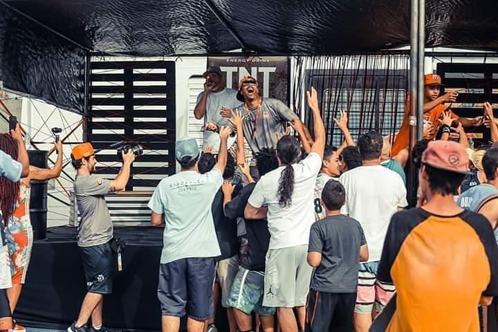 """Sesc Santos Apresenta - Sarau do Beat Box """"Homenagem ao Dia Mundial do Hip Hop"""" - Portal OH2C"""