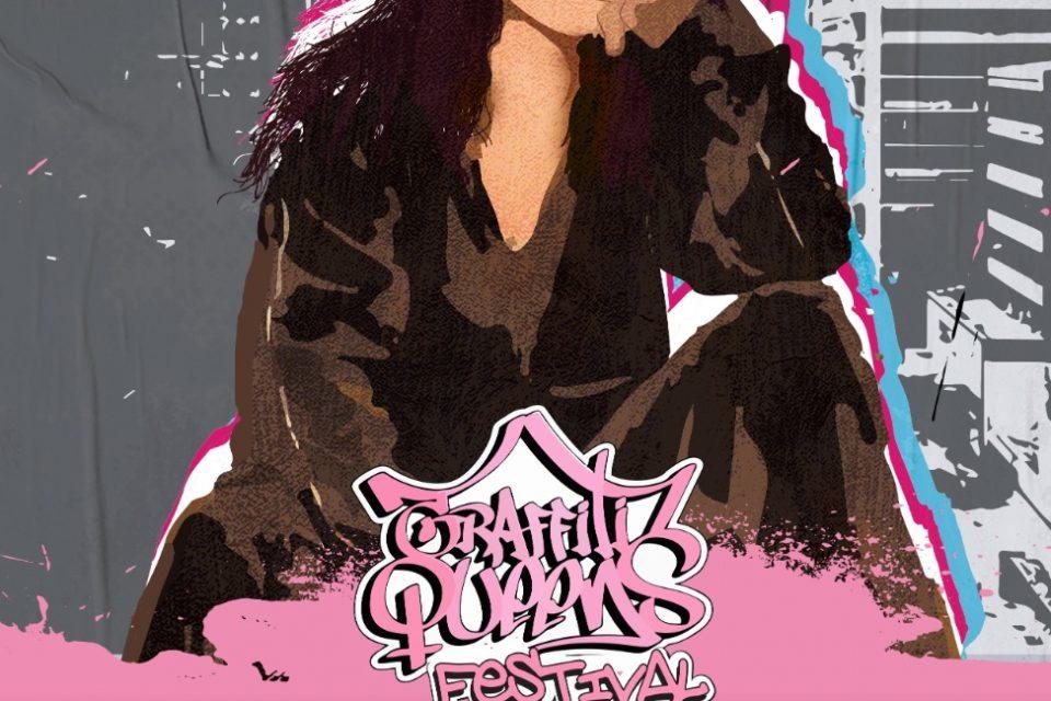 """Graffiti Queens Festival - 2º Edição """"Tema: Mente Engatilhada"""" em Junho/2020 em São Paulo - Portal OH2C"""